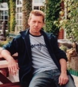 Tony Wilkinson